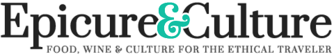 Epicure and Culture Logo