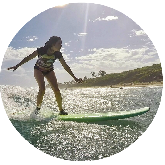 Explorer Chick Adventure Travel Surf Retreat Erica