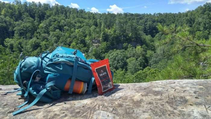 Krave Jerky and Explorer Chick Partner for Adventure!