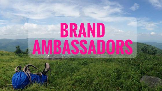 BrandAmbassadors