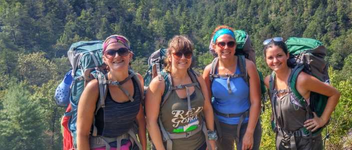 <p>Small Group trips with<br /> Expert guided instruction!</p>
