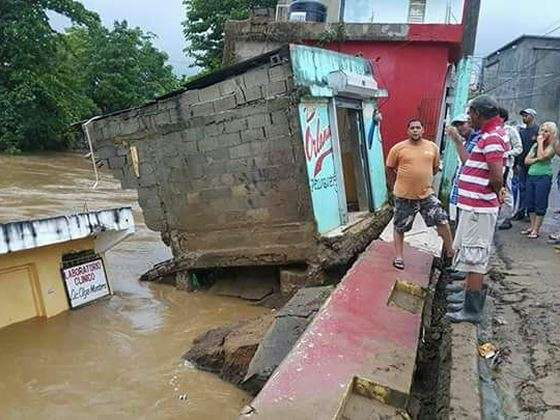 Source: You Caring Dominican North Coast Flood Relief