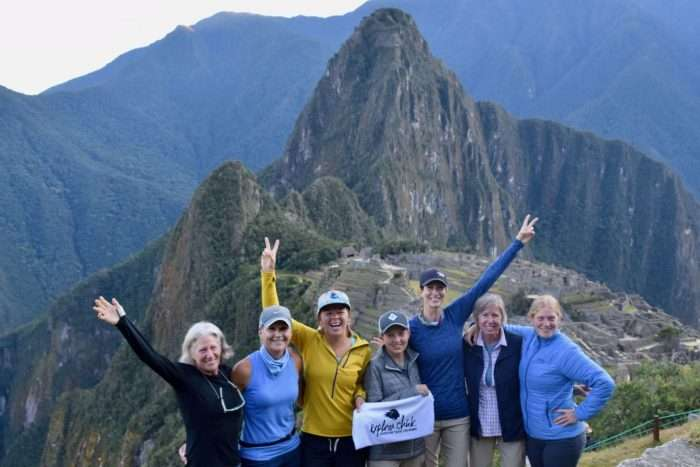 Everything You Need to Know About the Inca Trail Hike
