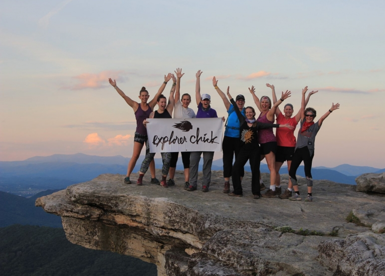 Virginia Hiking & Survival 101