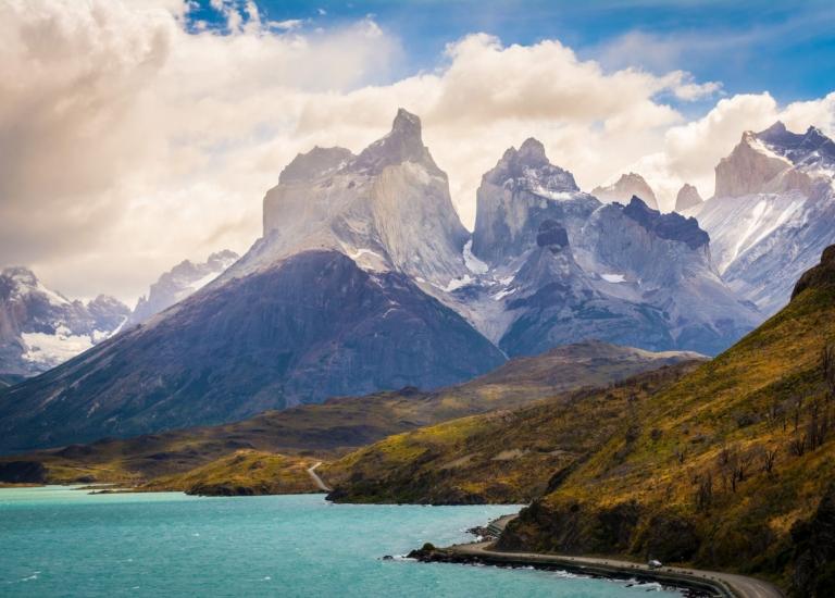 Patagonia Trekking Adventure