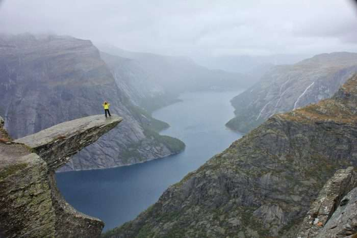Norway is for Hikers!