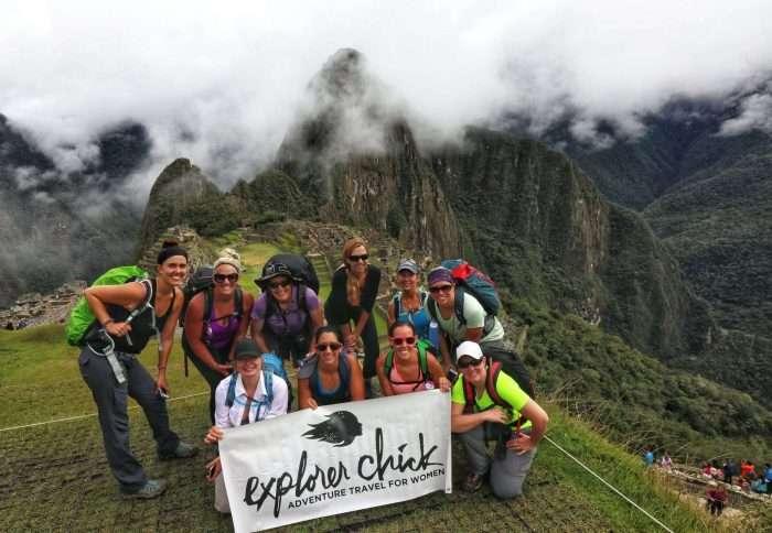 Recap: 2018 Inca Trail Trek
