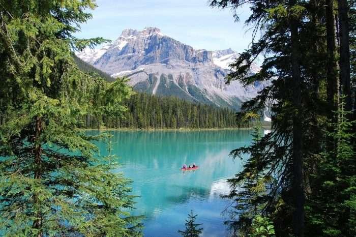 Banff Hiking – Adventure Trips for Women