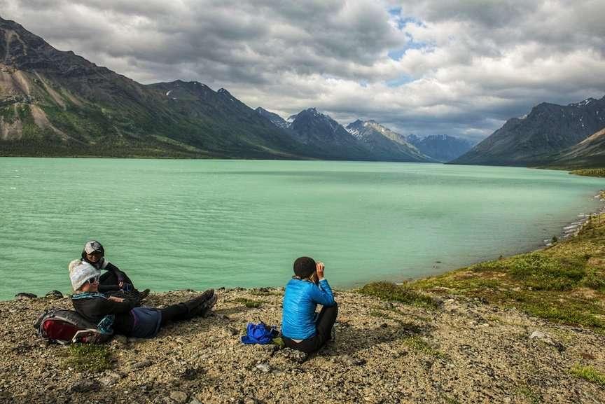 Alaska Is For Explorers Explorer Chick