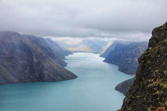 How to Find the Magic of Norway Hiking in the Mountains