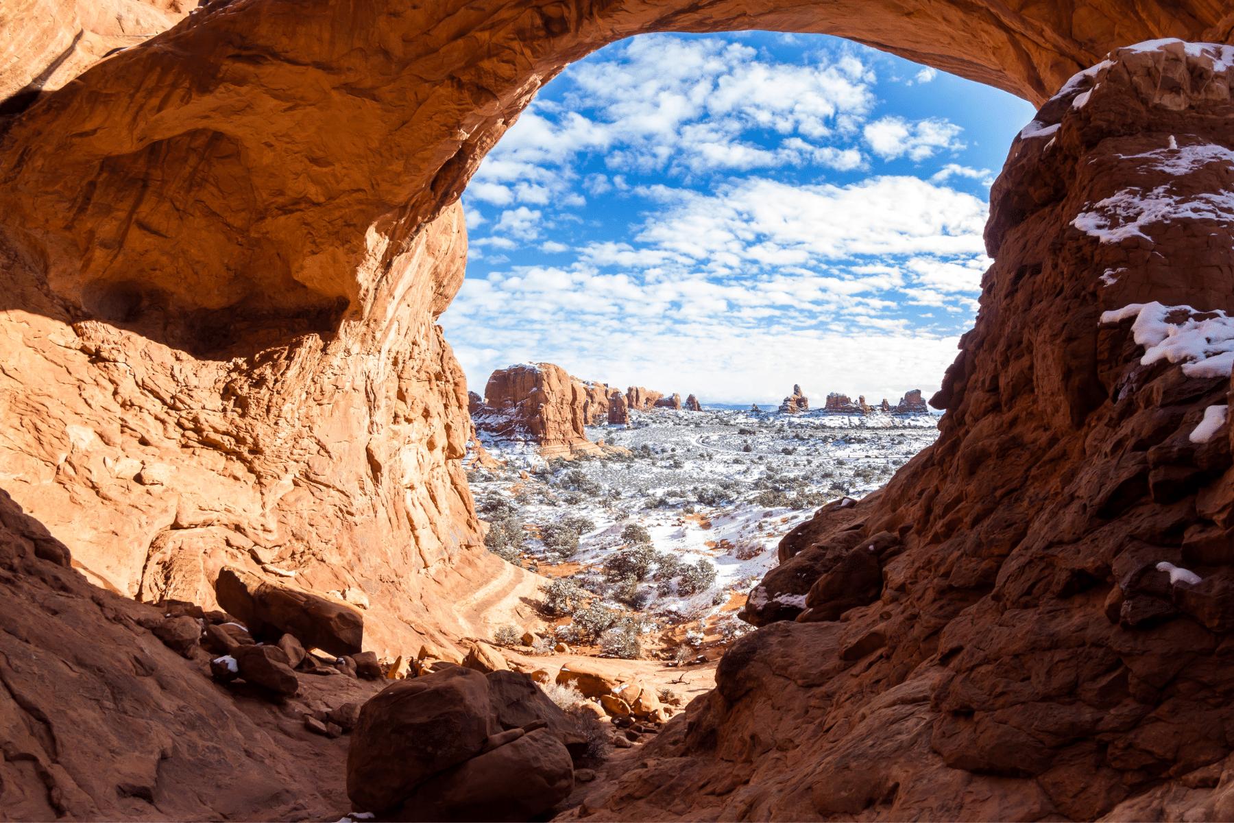 Moab Utah Hiking + National Parks Weekend