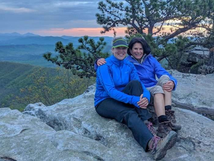 In Her Words: Virginia Hiking and Survival 101