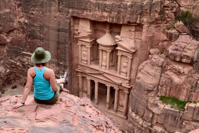 The Ultimate Women's Jordan and Petra Adventure Tour