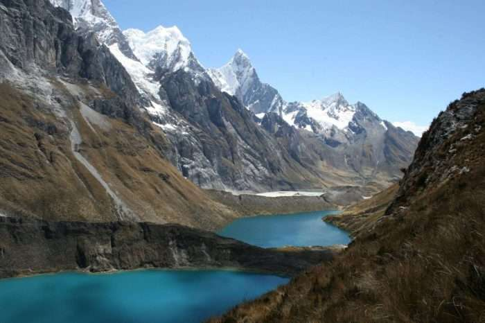 An Alpine Trek Like No Other – What to Expect on the Cordillera Huayhuash Trek