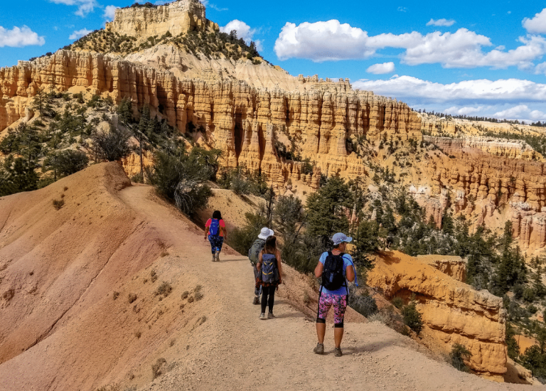 Utah National Parks Road Trip and Hiking