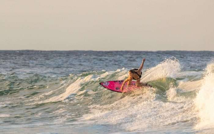 Meet Our Favorite Surf Chicks of the 2020 Olympics