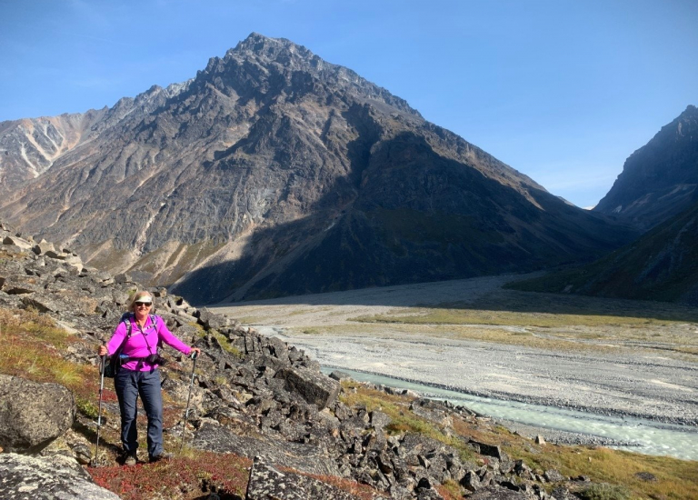 Alaska Hiking, Kayaking, and Glacier Tour