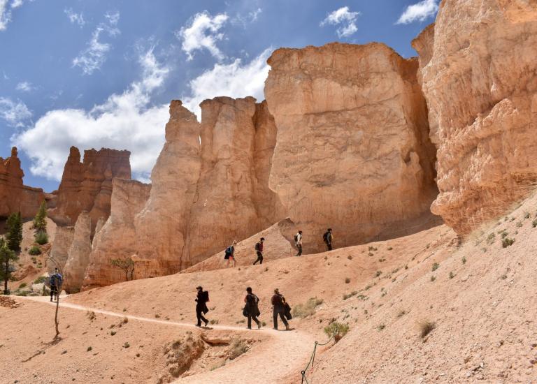 Utah National Parks Road Trip and Hiking