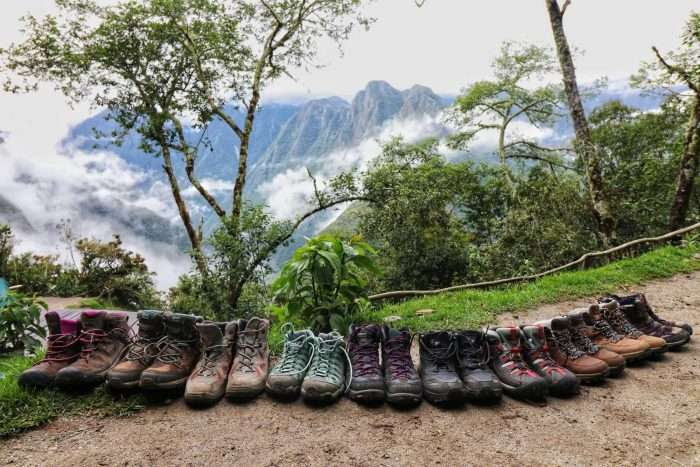 How to Choose the Best Hiking Boots for Women
