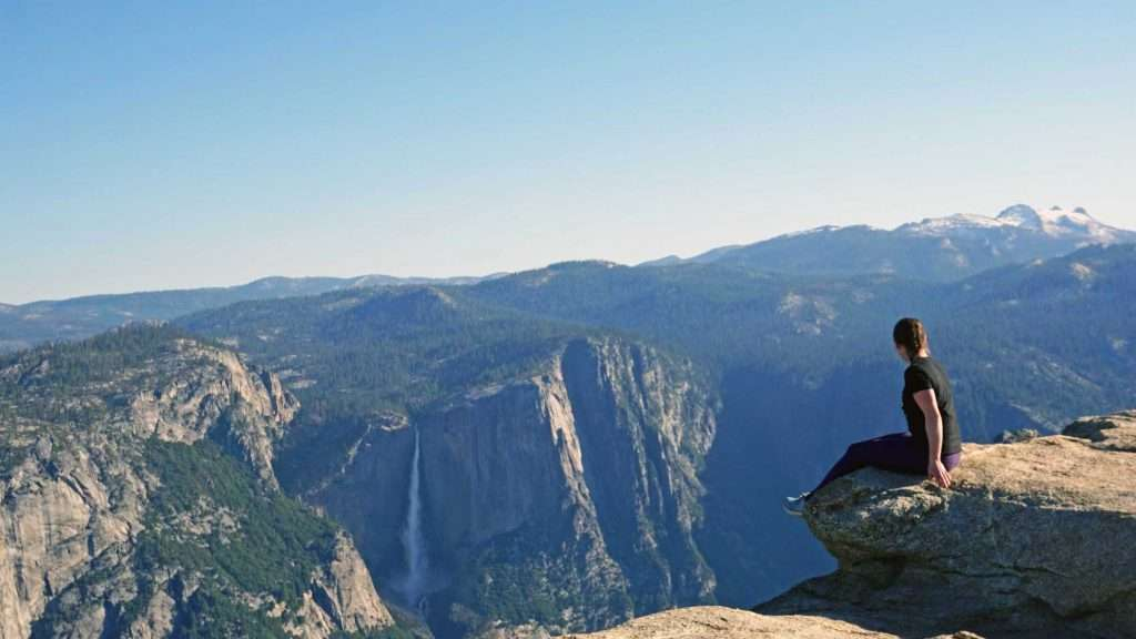 taft point lookout
