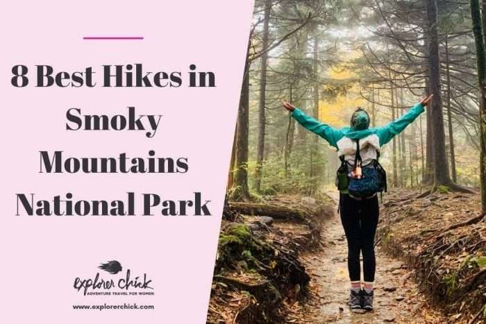 Guide to Hiking Smoky Mountains National Park